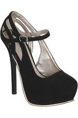 Calzado de Mujer Platanitos CP MADY39-M Negro