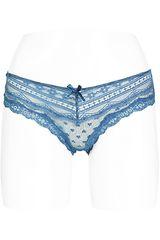 Kayser Azul de Mujer modelo 14.139 Lencería Pantaletas Ropa Interior Y Pijamas