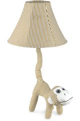 Genérica Marron de Mujer modelo Zakka #1 Lámparas