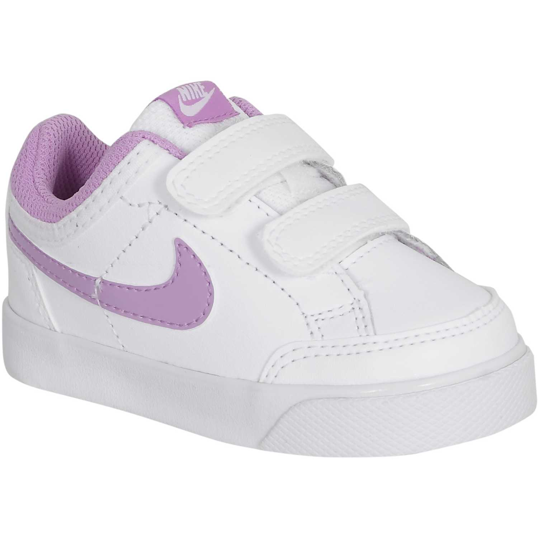 Tenis Nike Para Mujer Color Vino bf3e2270db4