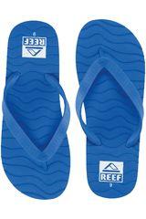 Sandalia de Hombre Reef CHIPPER Azul