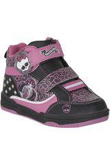 Zapatilla de Niña Monster High 2MH0270001 Fucsia
