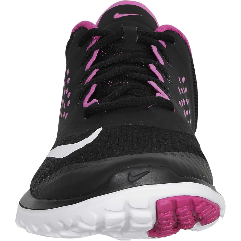 Zapatilla de Mujer Nike Negro fs lite run 2 w  e569d583004ba