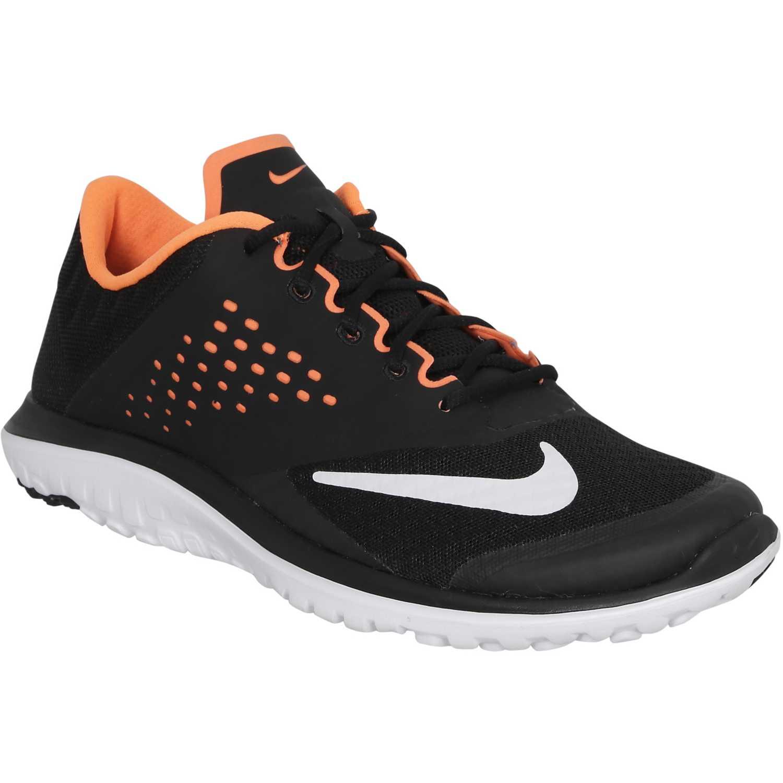 Zapatilla de Hombre Nike Negro fs lite run 2  9c40e814abf50