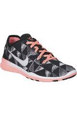 Nike Negro de Mujer modelo FREE 5.0 W FIT PR Training Deportivo Zapatillas