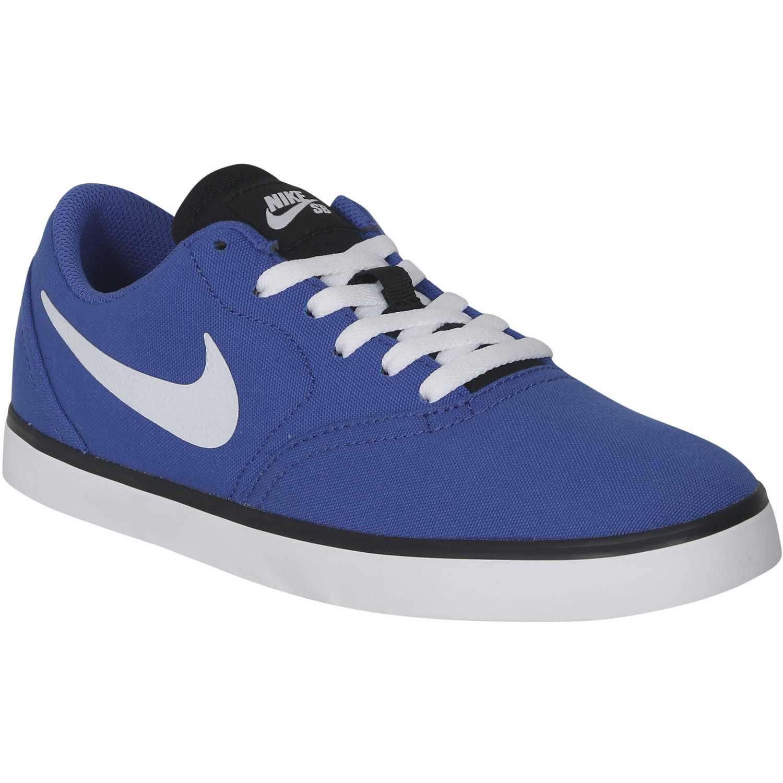 Nike Sb Grises Con Rojo
