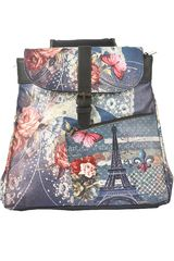 Bolsos y Accesorios de Mujer Platanitos HY15308 Azul