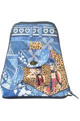 Bolsos y Accesorios de Mujer Platanitos HY19631 Azul
