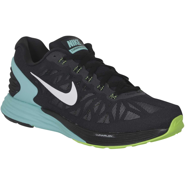 Zapatillas Nike Rojas Para Niños