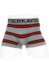 Kayser Negro de Hombre modelo 93.144 Calzoncillos Boxers Lencería Ropa Interior Y Pijamas