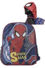 Spider Man Azul de Niño modelo 1000215175 Carteras Casual Mochilas