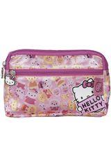 Hello Kitty Fucsia de Mujer modelo 100021510 Porta Cosméticos