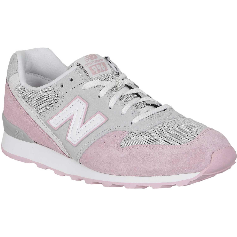 zapatillas new balance mujer precio peru