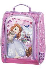 Lonchera de Niña Princesa Sofia3000110944 Morado