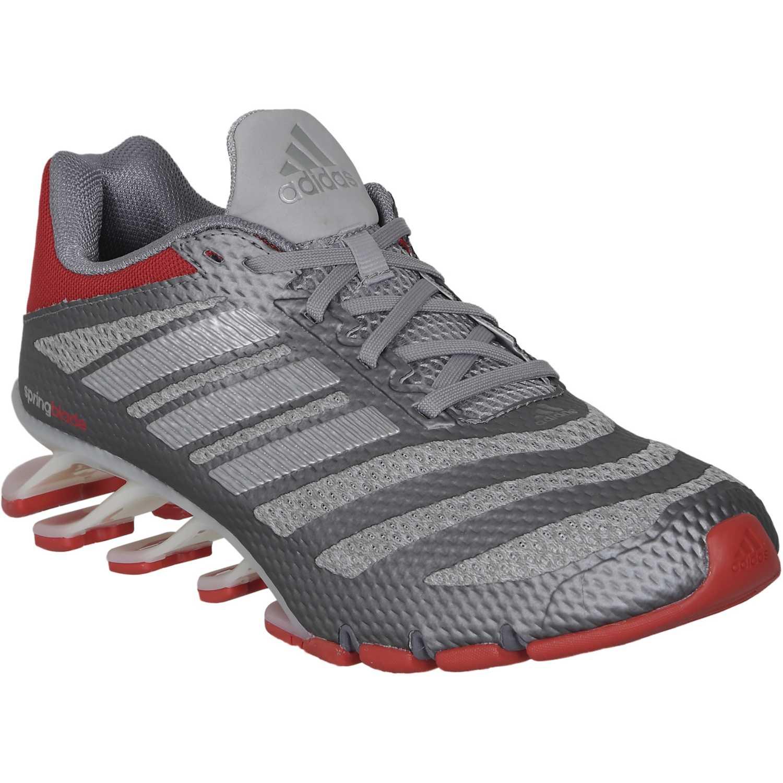 a909f64e43 order adidas springblade m azul corriendo zapatos 87796 c6d92