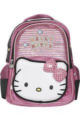 Hello Kitty Rosado de Niña modelo 3000111536 Mochilas