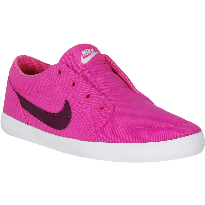 Zapatillas Nike Para Mujer Con Taco