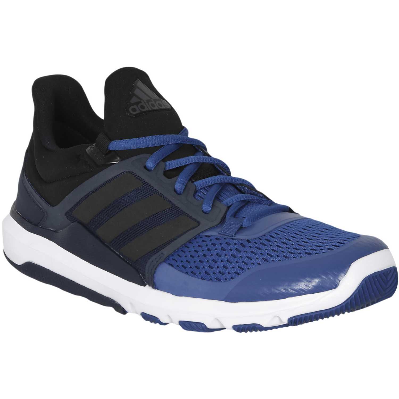 new style 17a84 10c8e Zapatilla de Hombre adidas Azul  Negro adipure 360.3 m