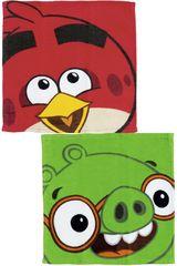 Toalla de Niño Angry Birds TO.ANGRY BIRDS X2 Varios