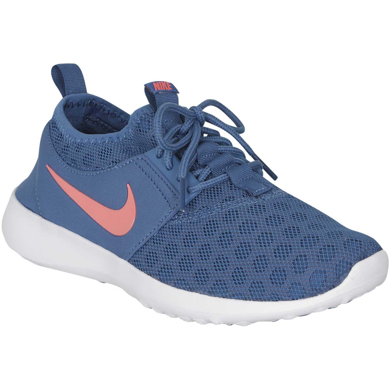 new product 2d24b 7da9d Zapatilla de Mujer Nike Azul zenji w