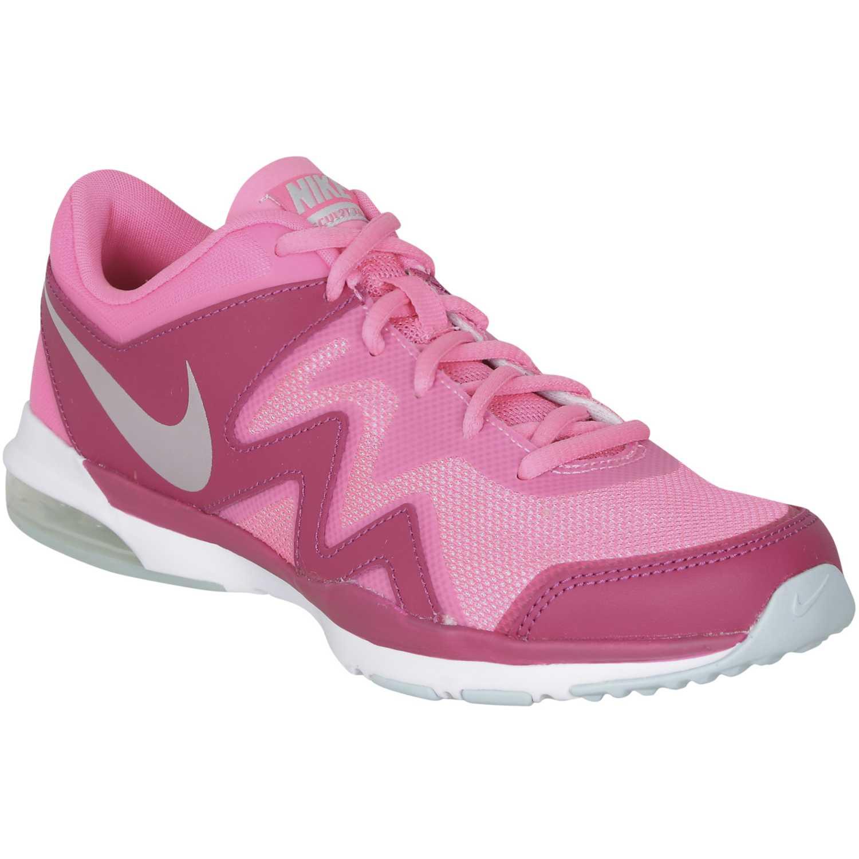 Zapatilla de Mujer Nike Fucsia air sculpt tr 2 w