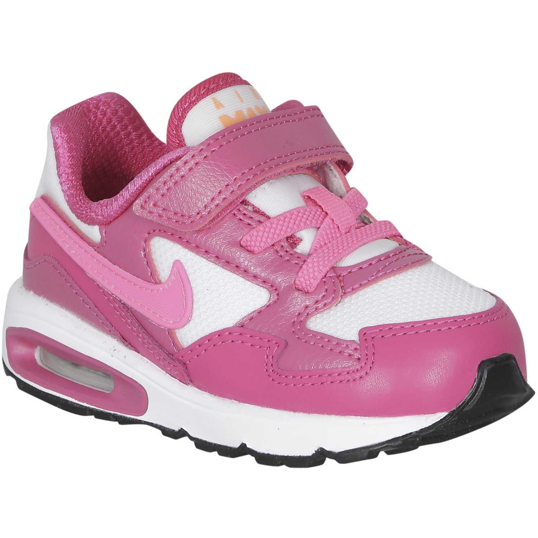 nike air max niña rosa