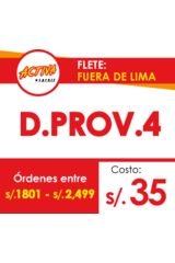 Activa Sin color modelo D.Prov.4