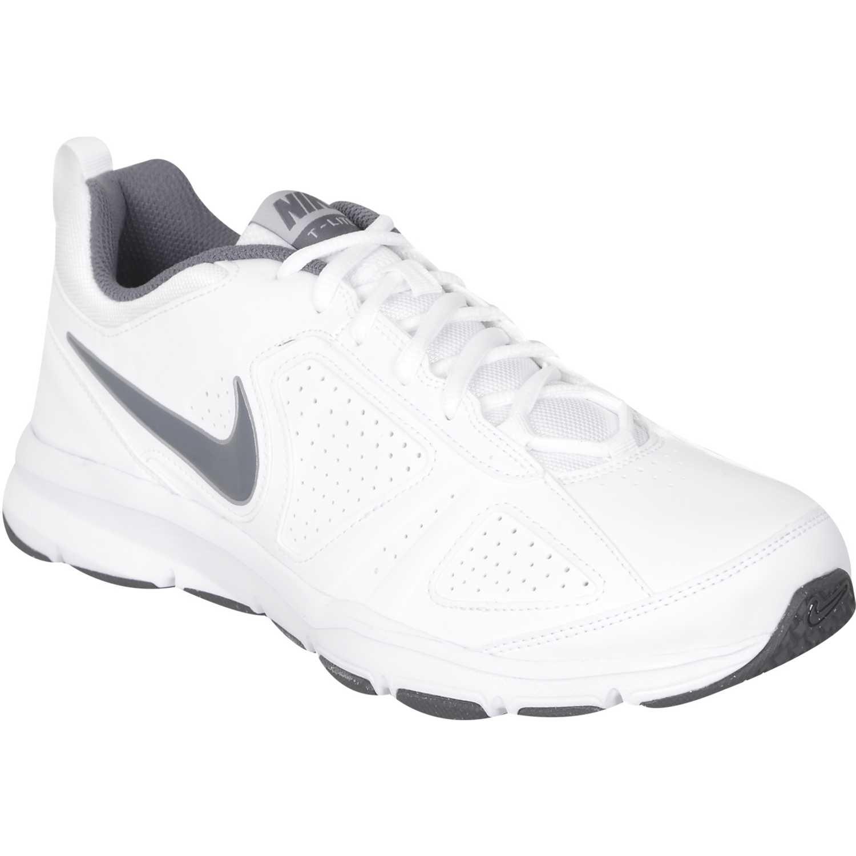 low priced f13d3 dd776 Zapatilla de Hombre Nike Blanco t-lite xi sl
