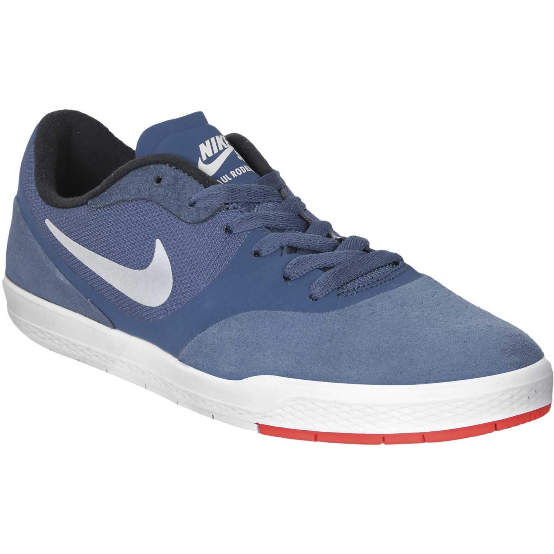 premium selection 14a5f 38740 Zapatilla de Hombre Nike Acero paul rod 9 cs