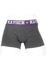 Boxer de Hombre Kayser 93.8 Gris