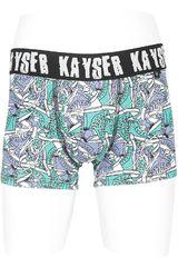 Kayser Calipso de Niño modelo 94.5 Boxers Niños Ropa Interior Y Pijamas Hombre Ropa