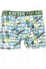 Kayser Calipso de Niño modelo 97.43 Boxers Niños Ropa Interior Y Pijamas Hombre Ropa