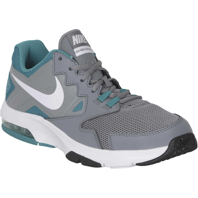 nike air max zero id, Nike Air Max Penny 6 BlancoNegro azul