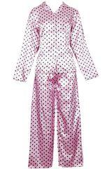 Pijama de Mujer Kayser 60.1058 Rosado