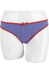 Kayser Azul de Mujer modelo 13.917 Lencería Ropa Interior Y Pijamas Bikini