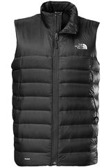 The North Face Negro de Hombre modelo M TONNERRO VEST Casacas Casual