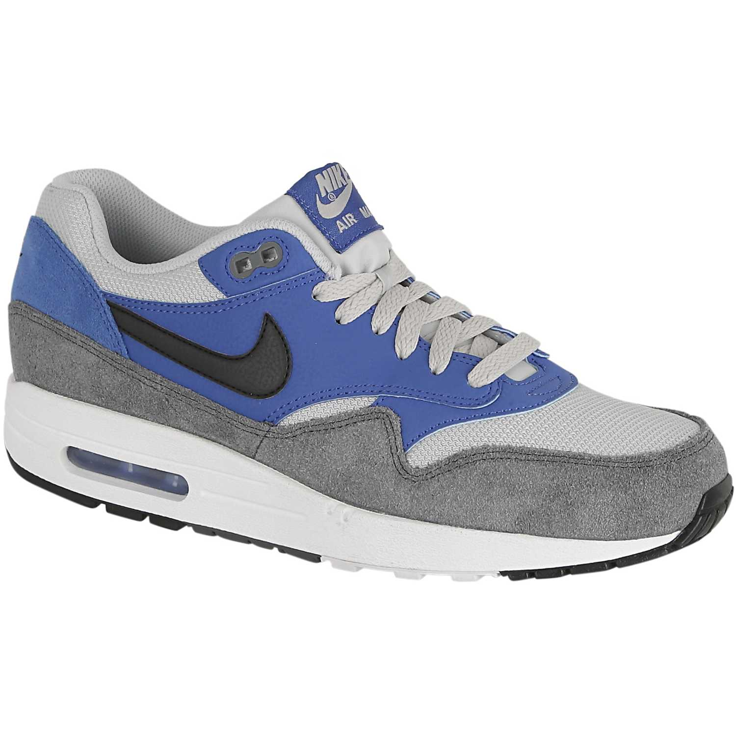 nike air max 1 essential azul