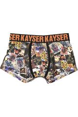 Kayser Anaranjado de Niño modelo 94.41 Ropa Interior Y Pijamas Lencería Boxers
