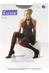 Panty de Mujer Kayser 101.25 Gris