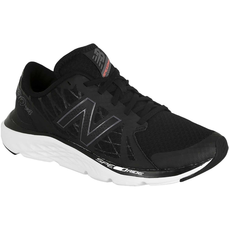new balance negro