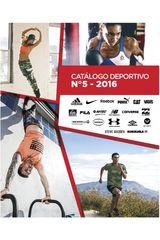 Catálogo Deportivo de Hombre ActivaCAT DEP 16-N°5 Sin Color