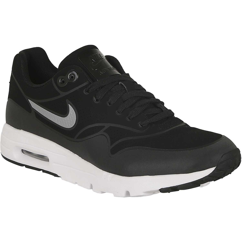 separation shoes 8cd9f dede9 Zapatilla de Mujer Nike Negro   Blanco wmns air max 1 ultra moire