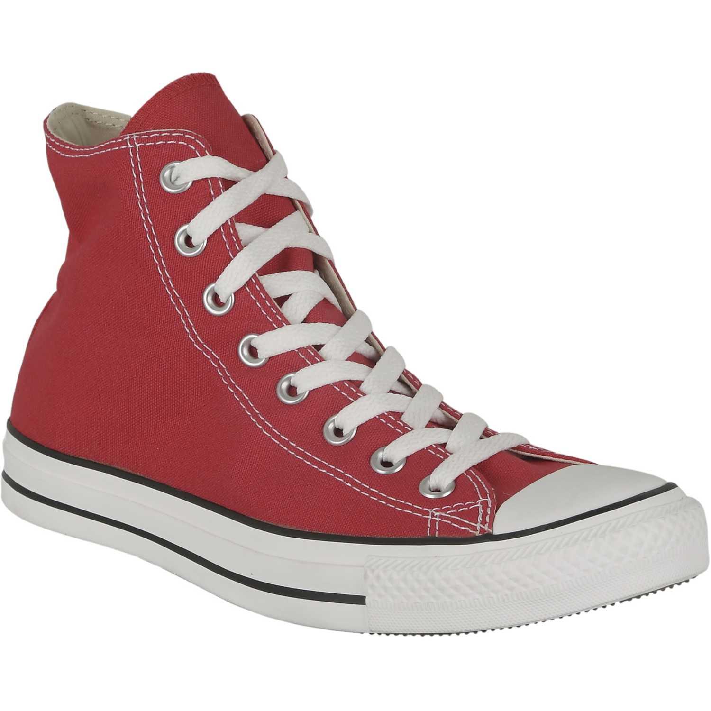 Zapatilla de Hombre Converse Rojo ct core hi