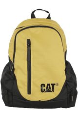 CAT Amarillo de Hombre modelo THE PROJECT Mochilas