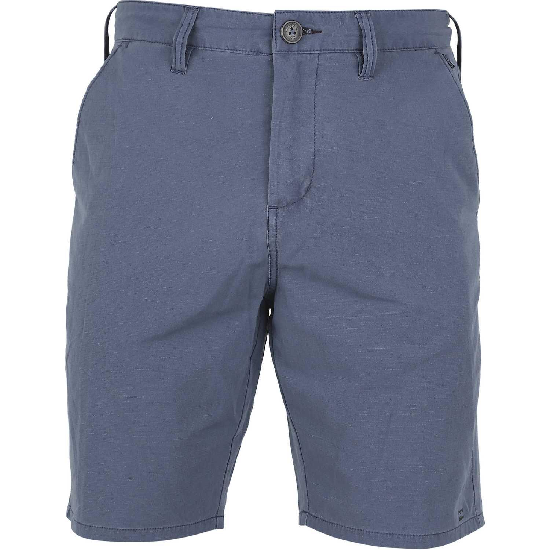 Short de Hombre Billabong Azul new order x walkshort