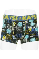 Boxer de Niño Kayser94.51 Calipso
