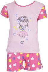Pijama de Niña Kayser Rosado 73.629