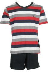 Pijama de Hombre Kayser77.520 Azul