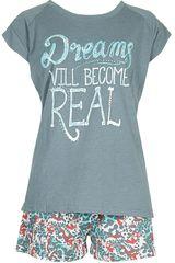 Pijama de Mujer Kayser 70.614 Jeans