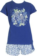 Kayser Azul de Mujer modelo 70.616 Pijamas Ropa Interior Y Pijamas Lencería